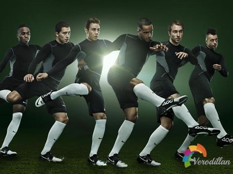 短传精确:Nike GS2实战性能测评图2