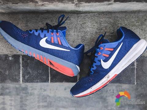 Nike Air Zoom Structure 20测评,回归到稳定型跑鞋最原始设计