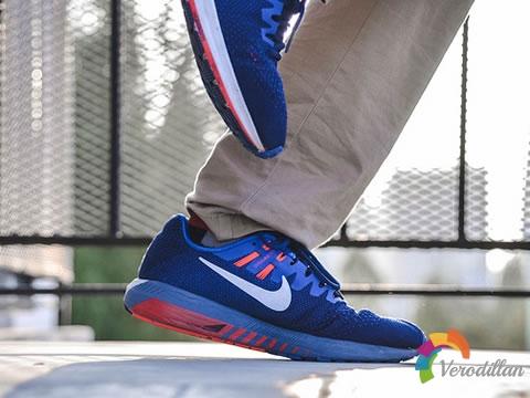Nike Air Zoom Structure 20测评,回归到稳定型跑鞋最原始设计图3