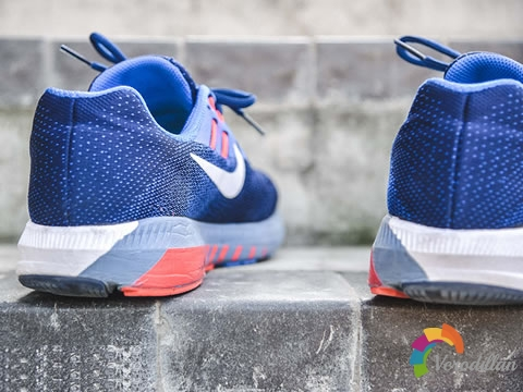 Nike Air Zoom Structure 20测评,回归到稳定型跑鞋最原始设计图4