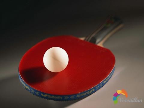 攻削结合型打法如何挑选乒乓球拍