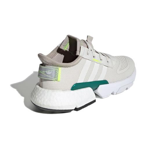 阿迪达斯EE7032 POD-S3.1 W女子运动鞋图3高清图片