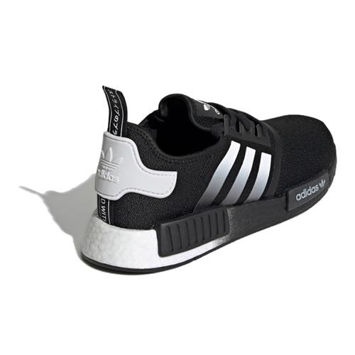 阿迪达斯EG7399 NMD_R1男女运动鞋图3高清图片