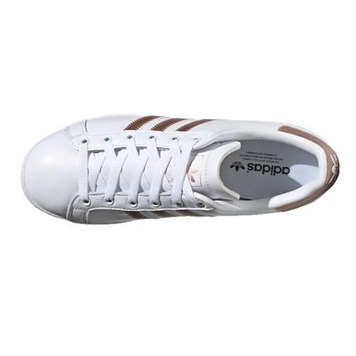 阿迪达斯EE6201 COAST STAR W女子运动鞋图4高清图片