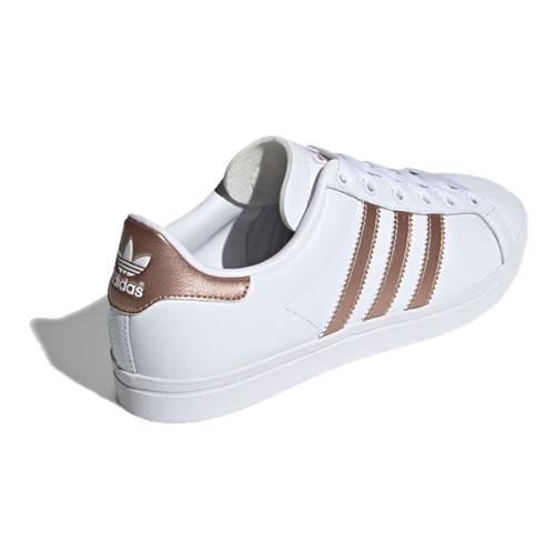 阿迪达斯EE6201 COAST STAR W女子运动鞋图3高清图片