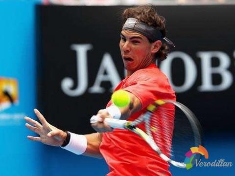 网球正手上旋击球有哪些关键点