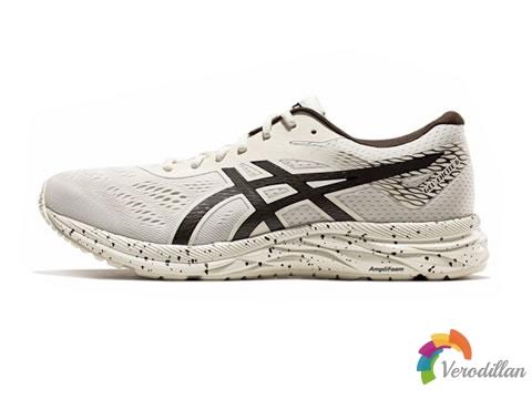 ASICS GEL-EXCITE 6高性能跑鞋,兼具时尚与舒适