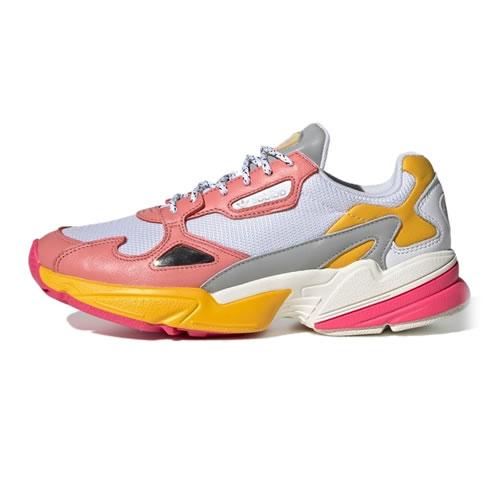 阿迪达斯EG9933 FALCON W女子运动鞋