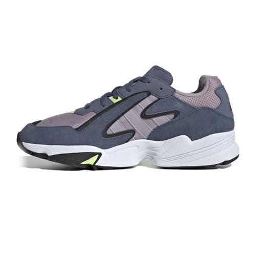 阿迪达斯EE7235 YUNG-96 CHASM男女运动鞋
