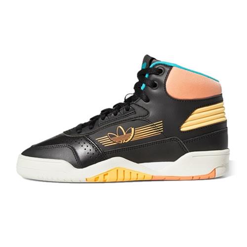 阿迪达斯EF6447 CARERRA女子运动鞋