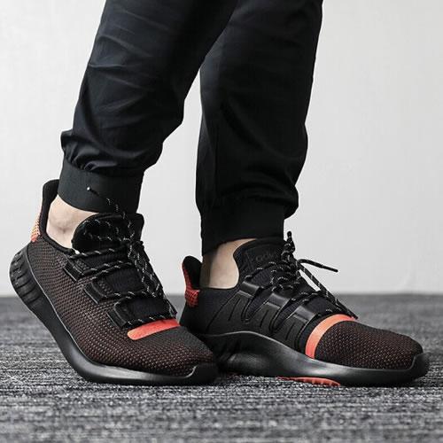 阿迪达斯AQ1189 TUBULAR DUSK男女运动鞋图6