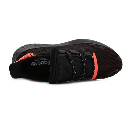 阿迪达斯AQ1189 TUBULAR DUSK男女运动鞋图3高清图片