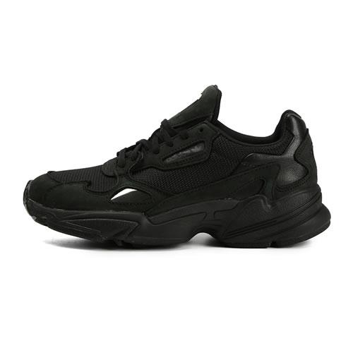 阿迪达斯G26880 FALCON女子运动鞋