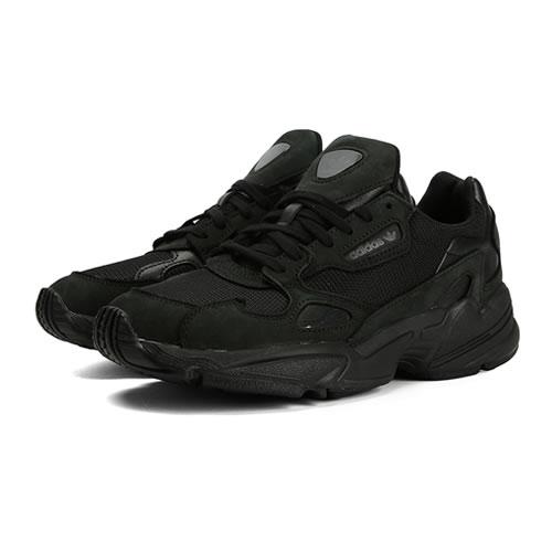 阿迪达斯G26880 FALCON女子运动鞋图5高清图片