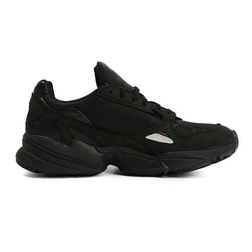 阿迪达斯G26880 FALCON女子运动鞋图2高清图片