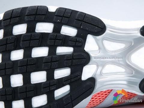 升级革新:adidas adizero adios Boost 3开箱报告图5