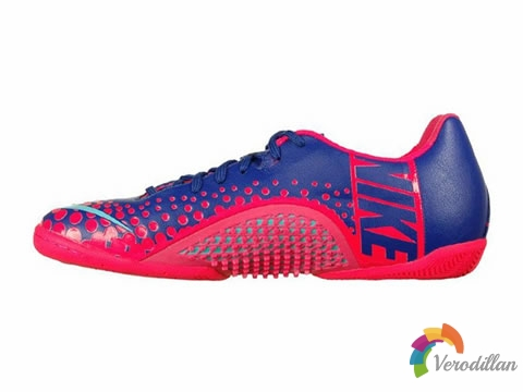 [实战测评]Nike5 elastico finale性能解码