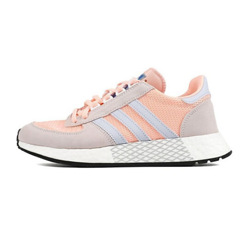 阿迪达斯G27709 MARATHON TECH W女子运动鞋
