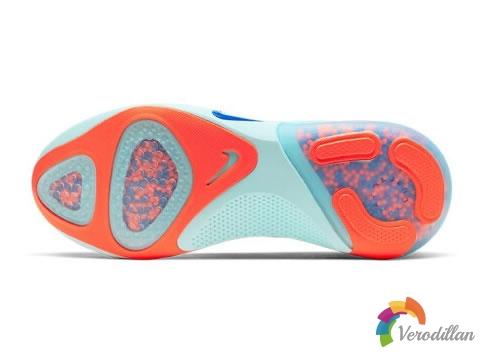 耐克新推硬核跑鞋,NIKE JOYRIDE RUN FK图2
