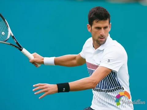 如何使用非持拍手,让网球正手发力更顺畅