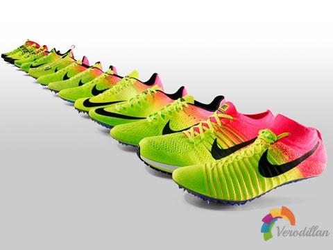 Nike全新Unlimited Colorway,引领新一波配色潮流