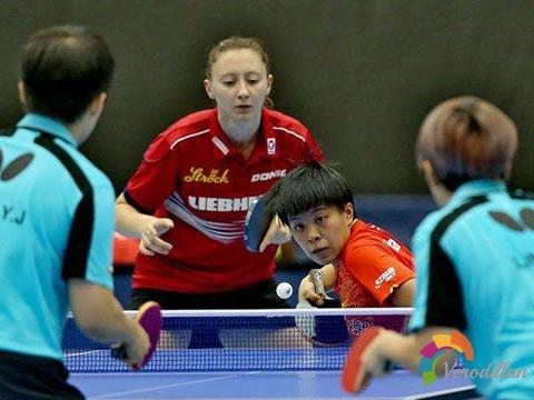 如何打好乒乓球前三板,基本功要练到位