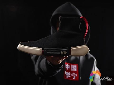 坚持中国原创:李宁悟道2.0篮球鞋