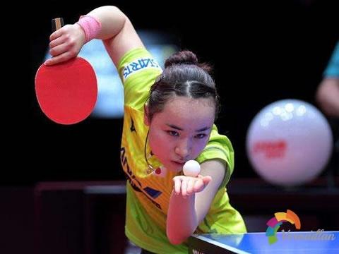 乒乓球搓球下旋球如何对付,有哪些要点