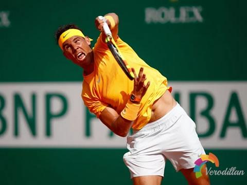 网球发球绵软没旋转是什么原因
