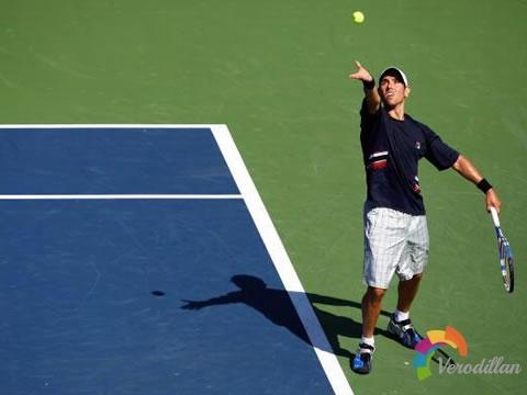 如何针对对手采取不同的网球发球战略