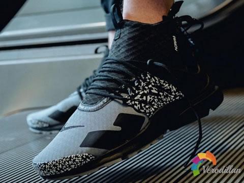 Nike Air Presto X Acronym联名限量,机能风跑鞋正当红