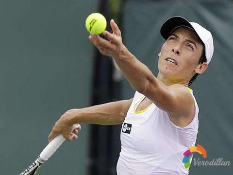 盘点网球发球常见五大错误