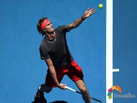 三大发球方式助你提高网球发球流畅性