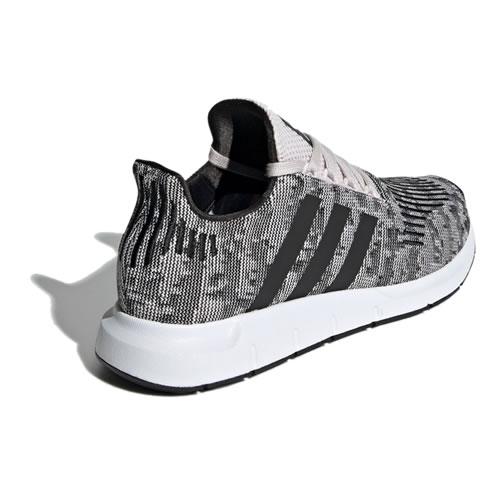 阿迪达斯EE4551 SWIFT RUN W女子运动鞋图3高清图片