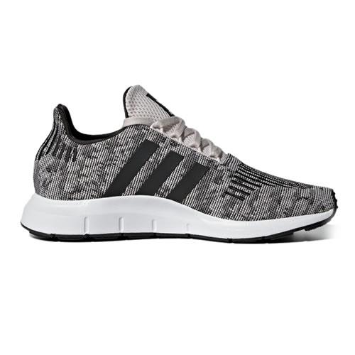 阿迪达斯EE4551 SWIFT RUN W女子运动鞋图2高清图片