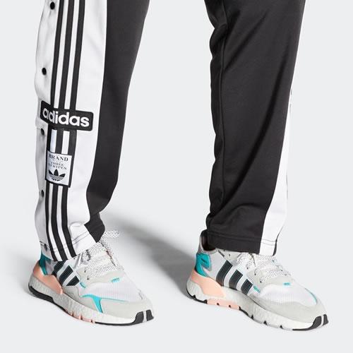 阿迪达斯FV3852 NITE JOGGER男女运动鞋图6