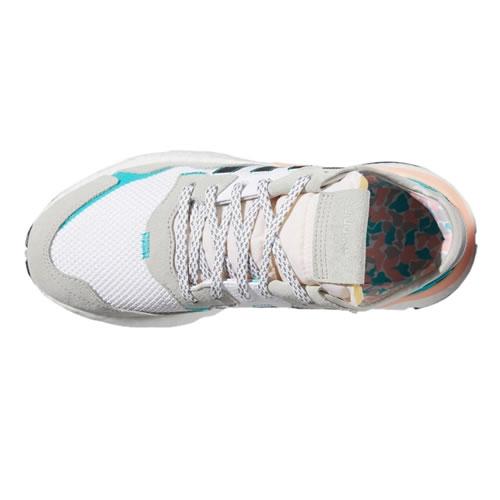阿迪达斯FV3852 NITE JOGGER男女运动鞋图4高清图片
