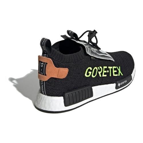 阿迪达斯EE5895 NMD_TS1 PK GTX男女运动鞋图3高清图片