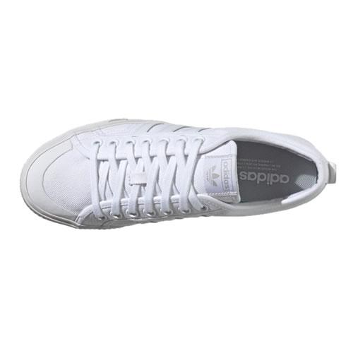 阿迪达斯EE5602 NIZZA男女帆布鞋图4高清图片