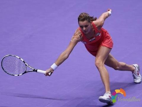 网球步法移动技术及训练方法深度解码