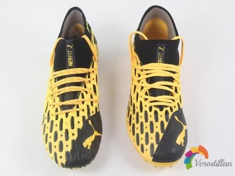 [球鞋解码]PUMA Future 5.1/5.2细节对比