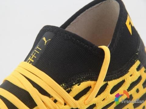 [球鞋解码]PUMA Future 5.1 vs 5.2细节对比图3