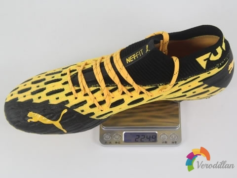 [球鞋解码]PUMA Future 5.1 vs 5.2细节对比图7