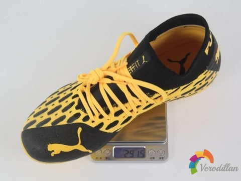 [球鞋解码]PUMA Future 5.1 vs 5.2细节对比图8