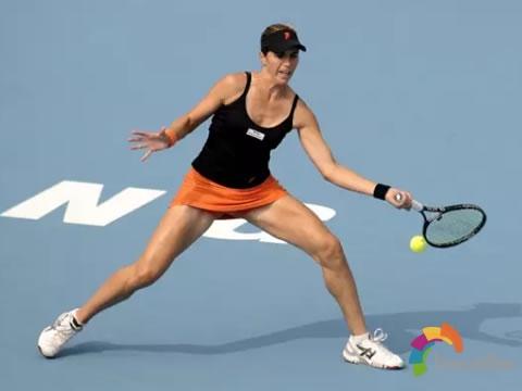 网球策略与战术六大训练法则