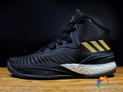 [鞋评专辑]Adidas D Rose 8测评专题