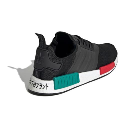 阿迪达斯EF4260 NMD_R1男女运动鞋图3高清图片