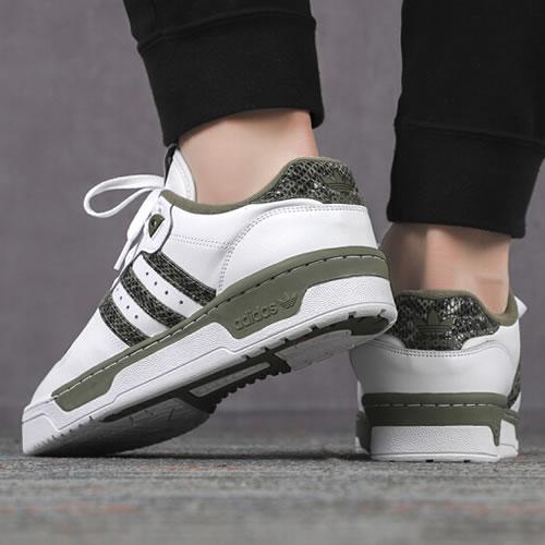 阿迪达斯EG5785 RIVALRY LOW男女运动鞋图7