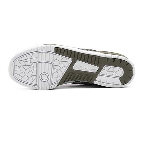 阿迪达斯EG5785 RIVALRY LOW男女运动鞋图4高清图片