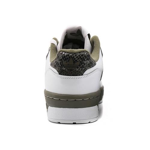 阿迪达斯EG5785 RIVALRY LOW男女运动鞋图3高清图片